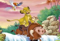 игры король лев для развития