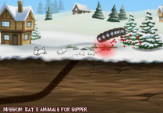 игры ядреный червь 3