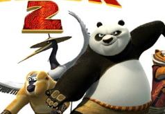 игры азбука кунг фу панды