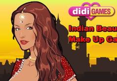 игры индийская красота