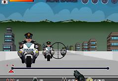 игры погони за преступниками