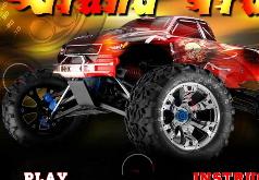 Игры Grand Truck
