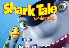 Игра Разноцветные акулы
