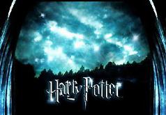 Игры Гарри Поттер в заколдованном лабиринте
