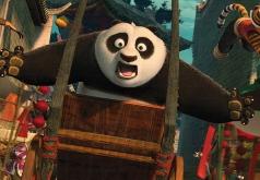 игры кунгфу панда интересные