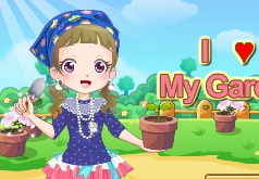 игры я люблю мой сад