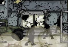 Игры Лаборатория мертвецов