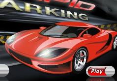 игры быстрый паркинг