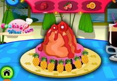 Игры Hot Hot Brownie Games