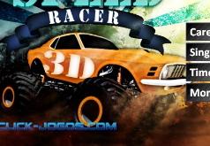 игры быстрый гонщик 3д