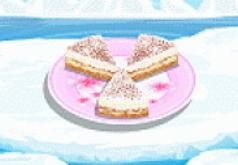 игры творожный пирог 15