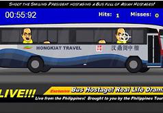 игры автобус с заложниками