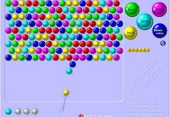 Игры шарики стрелок
