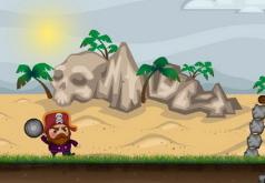 Игра Остров сокровищ капитана Д