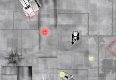 роботы космос стратегия стрелялки игры