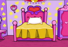 Игры новая комната для принцессы