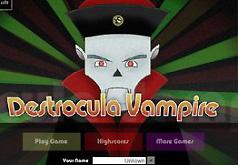 игры победи коварного вампира