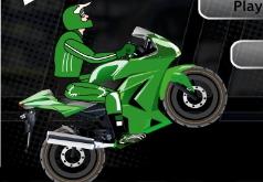 игры собери модный мотоцикл