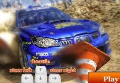 Игры Flash Rally