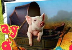 игры весёлые свинки