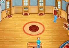 Игры для девочек отель джейн