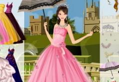 игры принцесса на балу во дворце