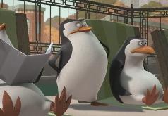 игры пингвины мадагаскара 5 часть