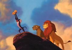 король лев картинки флеш игра