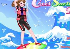 Игры прикольный серфинг
