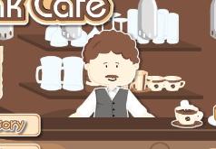 Игры кафе дринк