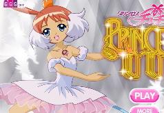Игры аниме одевалки принцесс