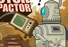 игры доктор компактор