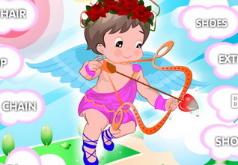 Игры амур бог любви 2012 онлайн