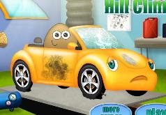 Игры Лечим Машину Поу