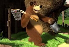 игры мама и медведь