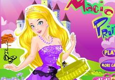 Игры magical princess games