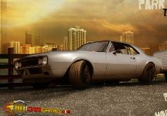 игры сумасшедшие супер автомобили