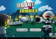 игра роботы захватили мир