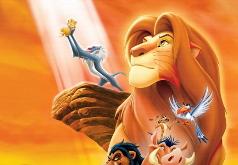 игры король лев поиграть