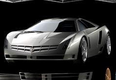 Игры Cadillac Cien tuning