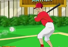игры baseball mayhem