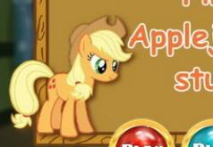 Игры Мой Маленький Пони Вещи Эпплджек