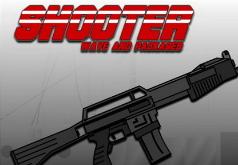 игры shooter волны