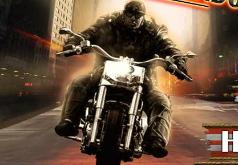 игры терминатор мотоцикл