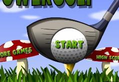 игры силовой гольф