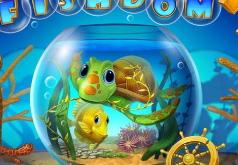 Игры дружный аквариум