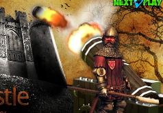 игры уничтожьте замок