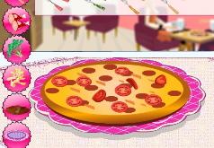 игры декорирование блюда