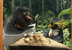 игры пингвины серферы