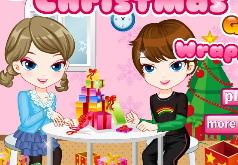 игры новогодний романтик